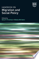 Handbook on Migration and Social Policy