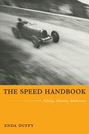 The speed handbook