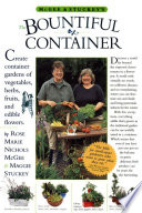 McGee and Stuckey s the Bountiful Container
