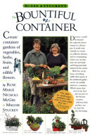 McGee and Stuckey's the Bountiful Container