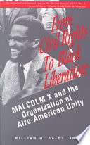 From Civil Rights to Black Liberation