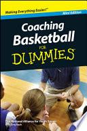 Coaching Basketball For Dummies  Mini Edition