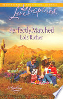 download ebook perfectly matched (mills & boon love inspired) (healing hearts, book 3) pdf epub