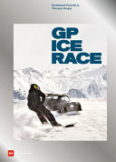 GP Ice Race Book Cover