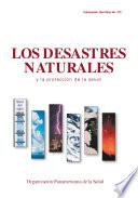 Los Desastres Naturales Y La Protecci N De La Salud