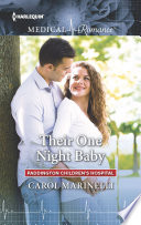 Their One Night Baby