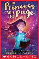 The Princess and the Page Book