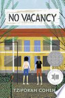No Vacancy Book PDF