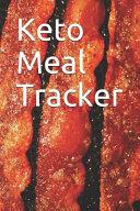 Keto Meal Tracker