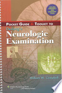 Pocket Guide and Toolkit to Dejong s Neurologic Examination