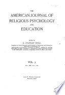 Journal of Religious Psychology Book PDF