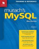 Murach s MySQL