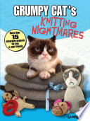 Grumpy Cat s Knitting Nightmares