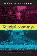 Book Tangled Memories
