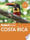 Fodor s Costa Rica