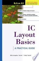 IC Layout Basics