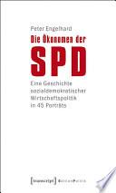 Die Ökonomen der SPD