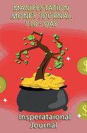 Manifestation Money Journal