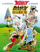 couverture Astérix - Astérix le Gaulois - no1