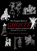 download ebook the penguin book of ghosts pdf epub