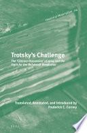 Trotsky   s Challenge