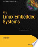 illustration Pro Linux Embedded Systems