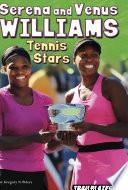 Serena And Venus Williams Tennis Stars book