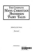 The Complete Fairy Tales Pdf/ePub eBook