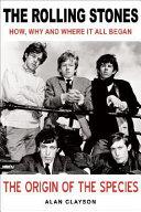 The Rolling Stones  the Origin of the Species