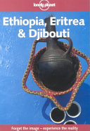 Ethiopia, Eritrea & Djibouti