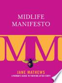 Book Midlife Manifesto