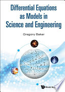 Differential Equations As Models In Science And Engineering book
