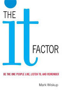 The It Factor