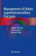 Management of Orbito-zygomaticomaxillary Fractures Book