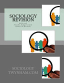 Sociology Revision Book 1