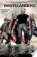 The Wastelanders Book PDF