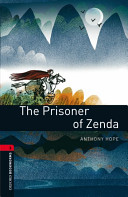 Oxford Bookworms Library  Stage 3  The Prisoner of Zenda