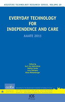 Everyday Technology for Independence and Care