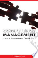 Competency Management A Practitioner S Guide