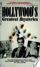 hollywood's greatest mysteries