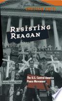 Resisting Reagan