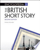 Encyclopedia of the British Short Story