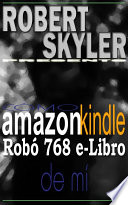C  mo amazon kindle Rob   768 e Libro De M