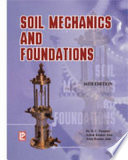 Soil Mechanics And Foundations book