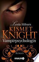 Kismet Knight  Vampirpsychologin