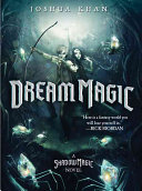 Dream Magic Book Cover