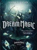 Dream Magic Book Cover