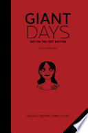 Giant Days  Not On the Test Edition