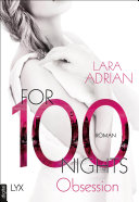 For 100 Nights   Obsession