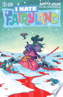 I Hate Fairyland  12